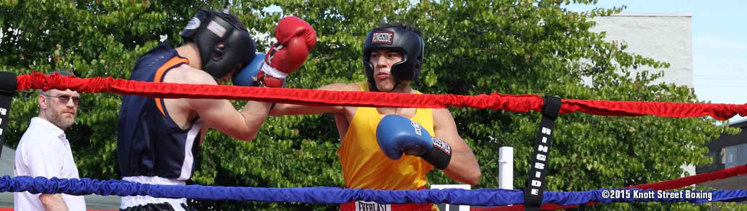 USA Boxing Oregon Resources