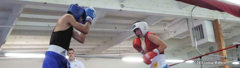 USA Boxing Oregon